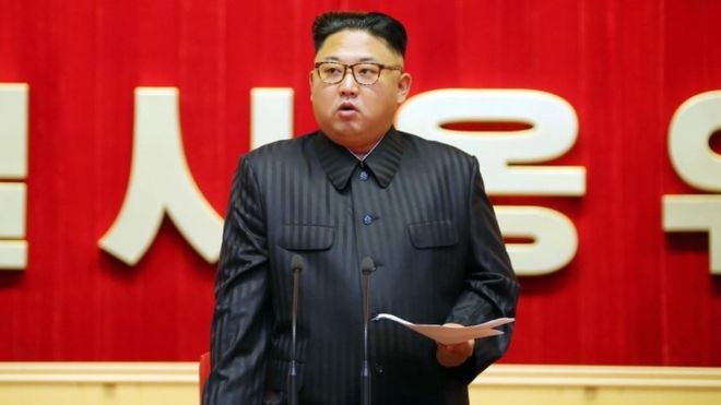 What North Korea learned from Libya's descent into anarchy? (How Kim Jong Un learned to love the bomb)